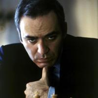 Magija Kasparova