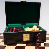 Mordecai's Chesst