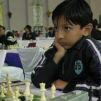 9 Year Old beats Chess GM