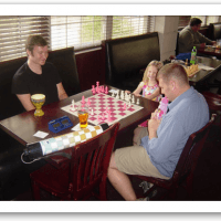 Belgrade Coffee House Chess Club
