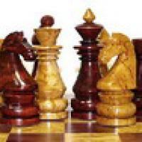 Advantage of chess