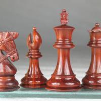ElPaso chess 1st tournament
