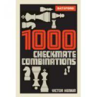 Paddy Patzer's Pile of Books: 1000 Checkmate Combinations