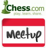 Chess.com Meetup: Act Locally!