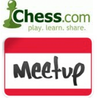Chess.com Meetup: Act Locally!