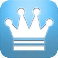 Chess Score-Sheet iPhone App