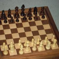 Chess Comp coming up!
