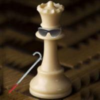 Game # 20: Amaurosis Scacchistica