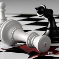 i hate you - a chesspoem