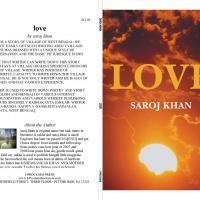 fiction book love