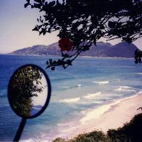 Beautiful beaches in Brazil 1