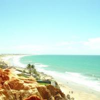 Beautiful beaches in Brazil 2