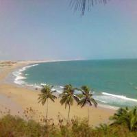 Beautiful beaches in Brazil 3