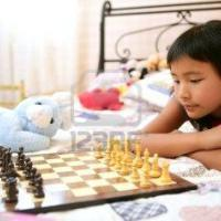 Chess: Teaching the Five R's to Children