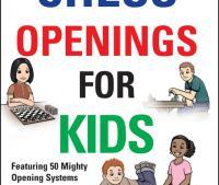 Paddy Patzer's Pile of Books: Chess Openings for Kids