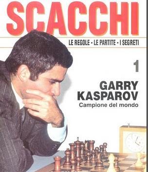 Corso completo di scacchi: Extra (Partite esempio)