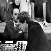 The excitement of chess