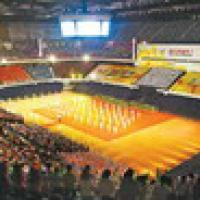 World Summer Universiade 2011 (China)