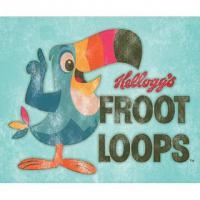 A Quest for Froot Loops - An Introduction