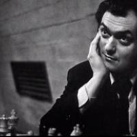 Stanley Kubrick on Chess