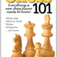 Chess 101 and Other Stuff