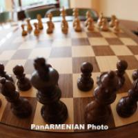 Anand robbed of home advantage