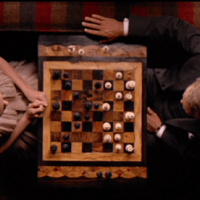 Chess in Film, #2.