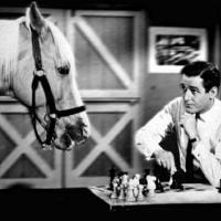Chess in Film #1.