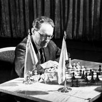 Yuri Averbakh speaks about Mikhail Botvinnik
