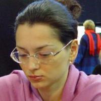 Wanita Tangguh, Alexandra Kosteniuk