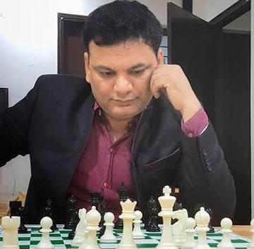 Chess Coach (Gurgaon)