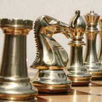 chess itself