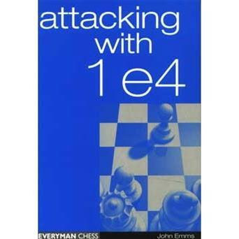 Attacking with 1. e4