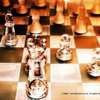 Weekly Quiz: Chess Grandmasters