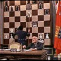 Spassky & Bronstein, from Russia with love