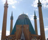 Gulnar's mosque