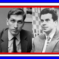 1963 US Chess Championship: Bobby Fischer vs Pal Benko