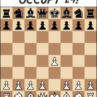 Occupy e4!