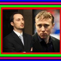 2005 MTel Masters: Veselin Topalov vs. Ruslan Ponomariov