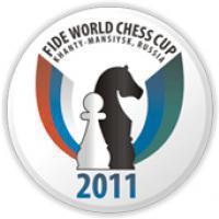 Chess Cup II (31 Oktober 2011)