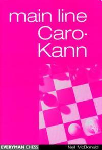 Caro-Kann: Main line