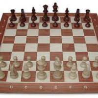 CHESS - Any thing about Chess