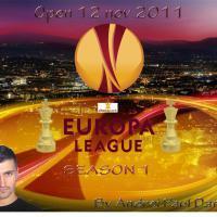Europa League seson 1