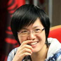 An Interview With Hou Yifan