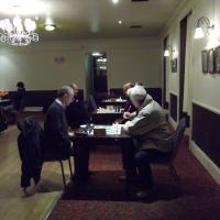 Lasswade 2 vs Musselburgh 1