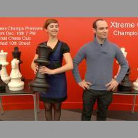 Xtreme Chess... and I LIKE IT!