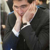 Kramnik's Amazing Calculation