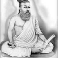 Thiruvalluvar-Thirukural