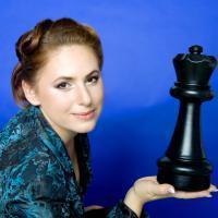 Tercera parte y Final de la entrevista a Judit Polgar (En Español!)