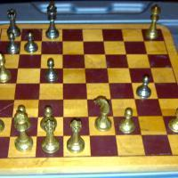 A Chess Based State Of Mind